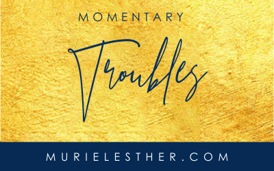 Momentary Troubles